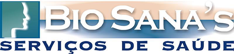 Logo Biosana's Serviços de Saúde