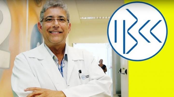 Entrevista dr. Roberto Luiz da Silva do Instituto Brasileiro de Controle do Câncer (IBCC)