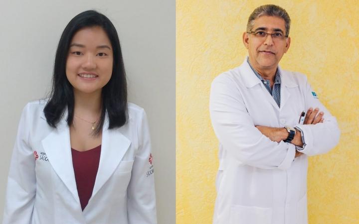 Infecção por citomegalovírus e o transplante de medula óssea