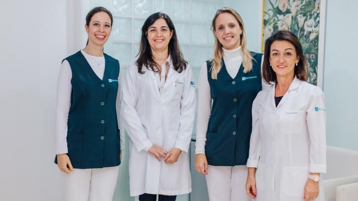 Iniciado ambulatório para acompanhamento e tratamento de pacientes com DECH Crônica por Bruna Pedro *