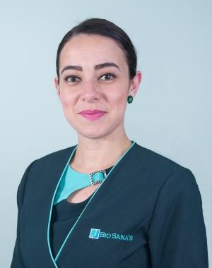 Jaqueline Silva de Sá