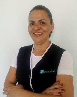Moema Ana Gomes da Silva