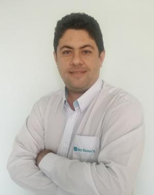 Rafael Silva dos Reis