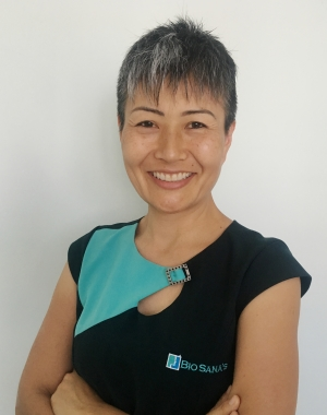 Regina Harumi Tanabe