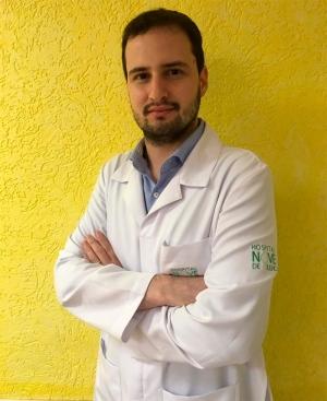 Dr. Lauro Augusto Caetano Leite
