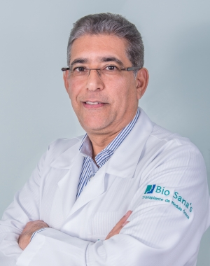Dr. Roberto Luiz da Silva