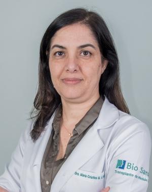 Dra. Maria Cristina Martins de Almeida Macedo