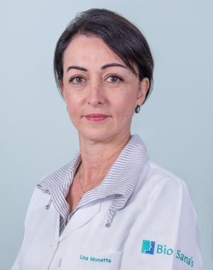 Lina Monetta
