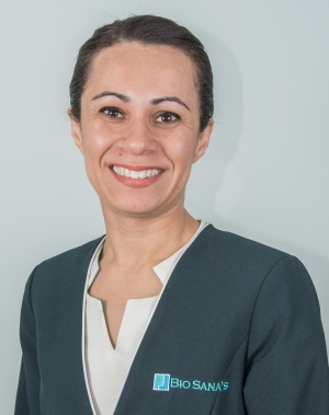 Miriam Nascimento de Souza