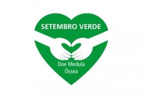"""""""Setembro Verde"""" lembra a importância da doação de órgãos"""