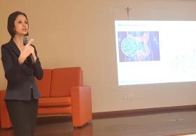 BIO SANA'S participa do 1° Meeting de Nutrição do Hospital Cruz Azul de São Paulo