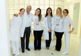 Dia da Conscientização da Síndrome Mielodisplásica (SMD)
