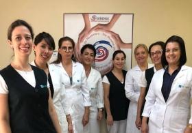 Equipe de Enfermagem da BIOSANA'S engajada em Campanha de Prevenção de Lesão Por Pressão