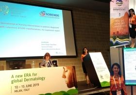 BIO SANA'S participa do 24th Congresso Mundial de Dermatologia