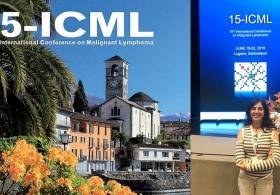 Equipe Hematologia e Transplante de Medula Óssea da BIO SANA'S participa da International Conference on Malignant Lymphoma – ICML em Lugano - Suiça