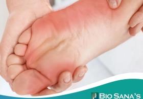 Para Diabéticos - Como previnir lesões nos pés