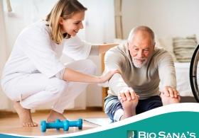 IDOSO: MOVIMENTE-SE! Dê movimento a sua vida com Fisioterapia