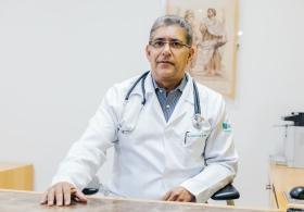 Recado do Dr. Roberto Luiz da Silva para minimizar a transmissão do coronavírus