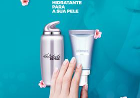 Escolhendo o melhor hidratante para a sua pele