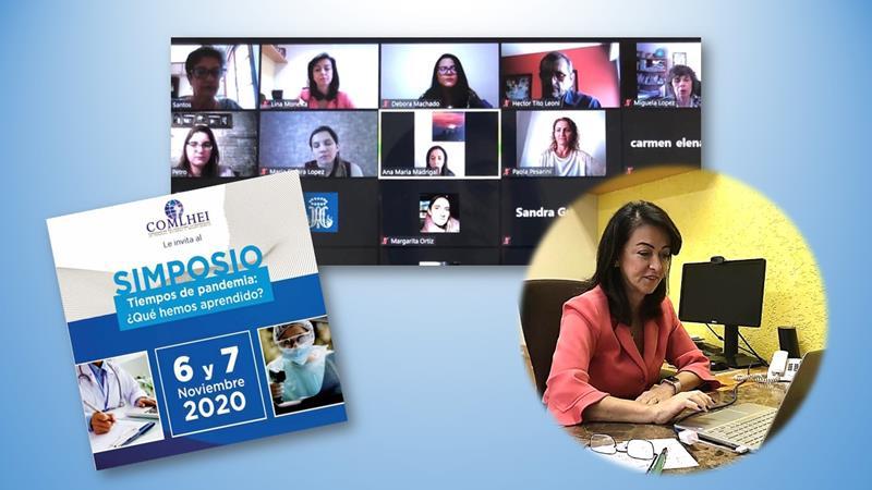A experiência da BIO SANA'S em Teleconsulta apresentada em Congresso Internacional