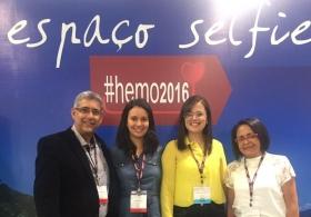 Congresso Brasileiro de Hematologia e Hemoterapia - Florianópolis - SC