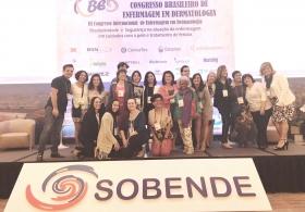 6º Congresso Brasileiro de Enfermagem em Dermatologia
