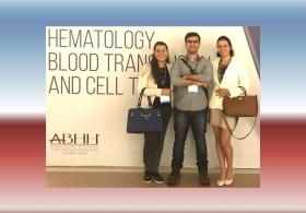 Congresso Brasileiro de Hematologia, Hemoterapia e Terapia Celular (HEMO® 2017)