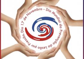 Dia Mundial da Prevenção da Lesão por Pressão