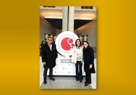Equipe de Hematologia e transplante de medula óssea da BIO SANA'S e IBCC presente no encontro anual da American Society of Hematology (ASH)