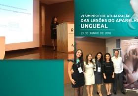 A BIO SANA'S participa como Empresa patrocinadora de Evento Científico no Hospital Alemão Oswaldo Cruz